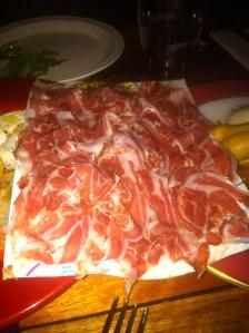 Buffalo Dining Club San Daniele Proscuitto